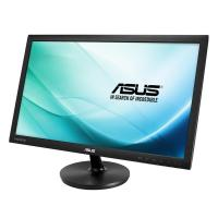 "ASUS VP247H 23.6"" Widescreen LED Backlit LCD"