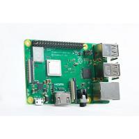 Raspberry Pi 3 Model B+ 1 GB