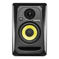 "KRK ROKIT Powered 4"" Studio Monitor (Single)"