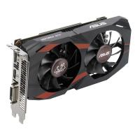 Asus Cerberus GeForce GTX 1050 Ti OC 4GB Video Card