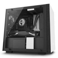 NZXT H200i Mini ITX white