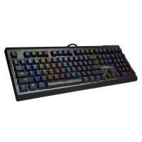 G.Skill RIPJAWS KM570 RGB Mech Keyboard Cherry MX Red