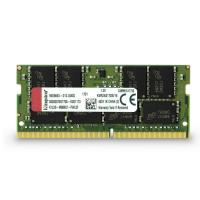 Kingston KVR24S17D8/16 16GB DDR4-2400MHz Non-ECC SODIMM