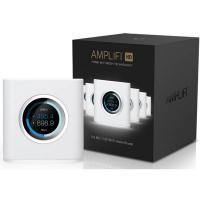 Ubiquiti Amplifi Router and Mesh Point Bundle