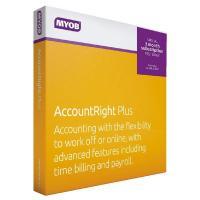 MYOB AccountRight Plus Test Drive - 90 Day Subscription