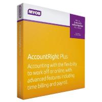 MYOB AccountRight Plus Test Drive - 90 Day Subscription