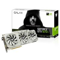 Galax GeForce GTX 1070 Ti HOF Hall of Fame Edition Graphics Card