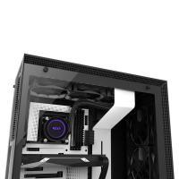 NZXT Kraken X72 Liquid CPU Cooler