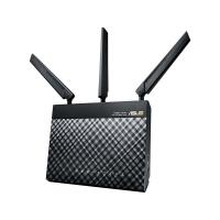 Asus 4G-AC68U 802.11ac Dual-Band Wireless LTE Modem Router