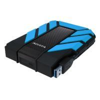ADATA HD710P Durable Waterproof Shock Resistant 3TB USB3.0 External HDD Blue