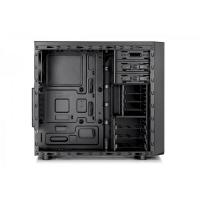 Fractal Design Focus I Mid Tower Case Black Window
