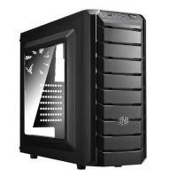 Cooler Master CMP 500 Mid Tower Case + 600W PSU