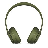 Beats by Dre Solo 3 Wireless Headphones Neighbourhood Collection Turf Green