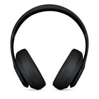 Beats Studio 3 Wireless Over-Ear Headphones - Matte Black
