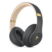 Beats Studio 3 Wireless Over-Ear Headphones - Shadow Grey