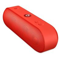 Beats Pill+ Wireless Speaker - (PRODUCT) Red