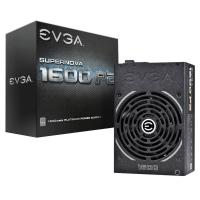 eVGA 220-P2-1600-X4 SuperNova 1600W P2 80 Platinum High Efficiency