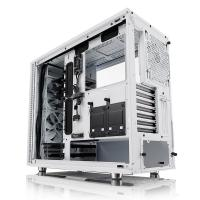 Fractal Design Define R6 White Tempered Glass