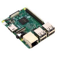 Raspberry Pi 3 Model B 1 GB