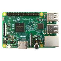 Raspberry Pi 3 Model B 1 GB