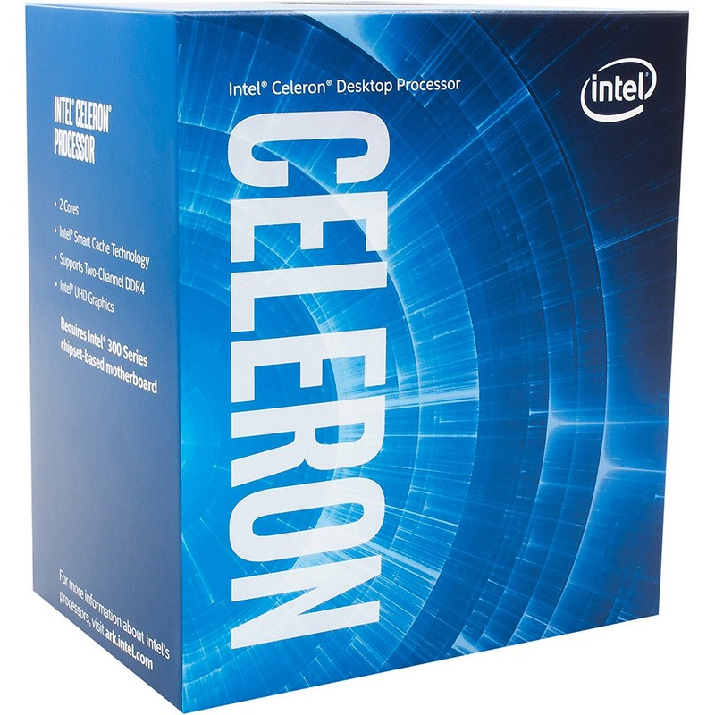 Intel Celeron G4920 3.20GHz LGA1151 Processor