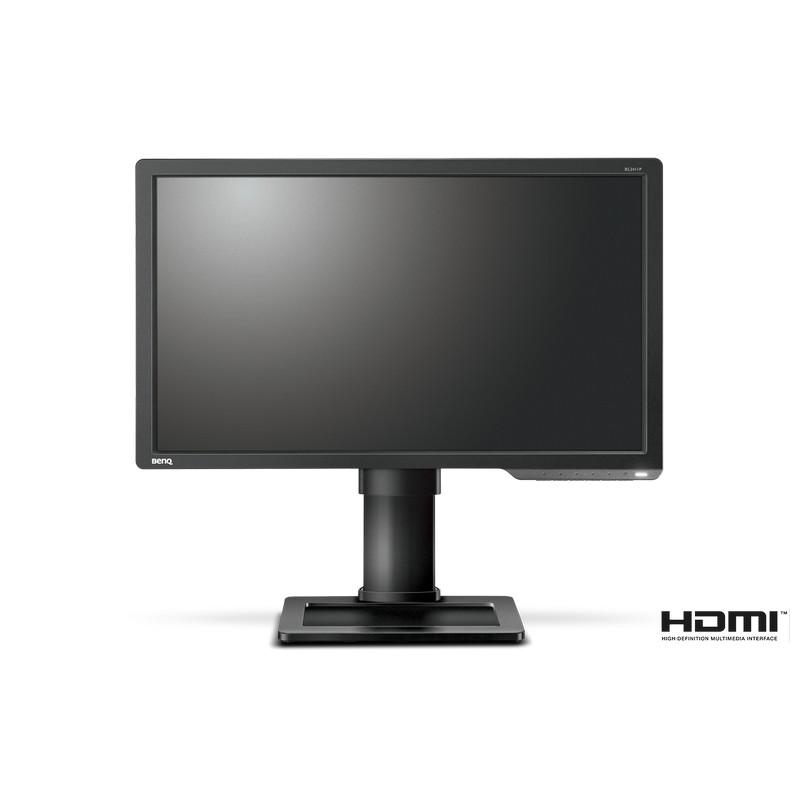 BenQ ZOWIE 24in 144Hz FHD LED E-Sports Monitor (XL2411P)