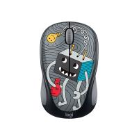 Logitech Wireless Mouse M238 - Lightbulb