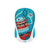 Logitech Wireless Mouse M238 - Skateburger