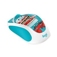 Logitech Wireless Mouse M238 - Skateburger