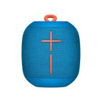 UE Wonderboom Portable Bluetooth Speaker Blue
