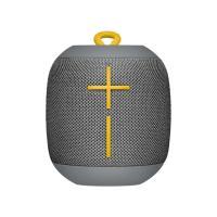UE Wonderboom Portable Bluetooth Speaker Stone Grey