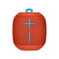 UE Wonderboom Portable Bluetooth Speaker Red