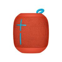UE Wonderboom Portable Bluetooth Speaker Red