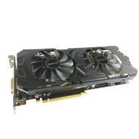 Galax GeForce GTX 1070 EX OC Sniper RGB Aluminium Backplate Black 8GB GDDR5