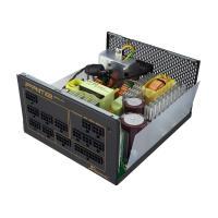 SeaSonic Prime 1200W 80+ Gold Fully Modular Active PFC F3 Power Supply