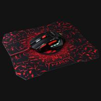 Marvo Scorpion M315 + G1 USB Mouse and Mouse Pad