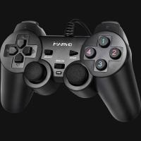 Marvo Scorpion GT-006 Single Shock Controller Black