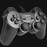 Marvo Scorpion GT-007 Double Shock Controller Black