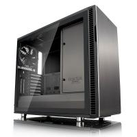 Fractal Design Define R6 Gunmetal Tempered Glass