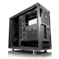 Fractal Design Define R6 Gunmetal Tempered Glass
