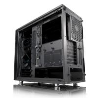 Fractal Design Define R6 Gunmetal Solid Panel
