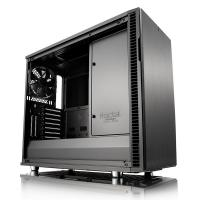 Fractal Design Define R6 Gunmetal Solid Panel