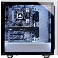 Corsair Carbide Series 275R Mid-Tower Gaming Case White