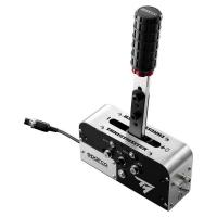 Thrustmaster TSS Handbrake Sparco Mod For PC Racing Wheels
