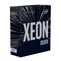 Intel XEON Silver 4110 2.10GHz, 11MB Cache, 8 Cores, 16 Threads, Turbo, LGA3647