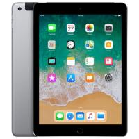 Apple MR6N2X/A iPad Wi-Fi + Cellular 32GB - Space Grey