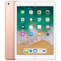 Apple MRJP2X/A iPad Wi-Fi 128GB - Gold