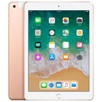 Apple MRM22X/A iPad Wi-Fi + Cellular 128GB - Gold
