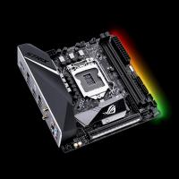 Asus H370-I Gaming ROG Strix LGA 1151 Mini ITX Motherboard