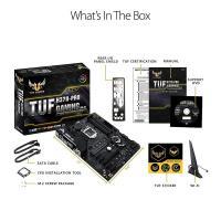 Asus TUF H370-PRO Gaming Wi-Fi LGA 1151 ATX Motherboard
